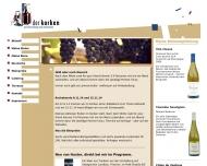 Bild Weinhandel/-Stube Der Korken
