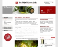 Bild Papadopoulos Nicolas Nordspanische u. Rioja Weine