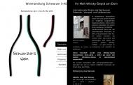 Bild Weinhandlung Schwarzer MALT-WHISKY-DEPOT