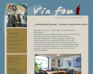 Bild Weinhandlung Vinfou Karlsruhe