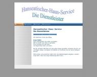 Bild Hanseatischer-Haus-Service Die Dienstleister