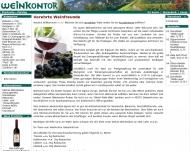 Bild Weinkontor