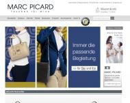 Bild Marc Picard Franchise 2006 GmbH