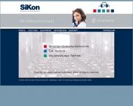 Bild SiKon OHG Simultan-Konferenztechnik