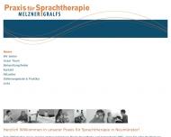 Bild Melzner-Gralfs Praxis für Sprachtherapie