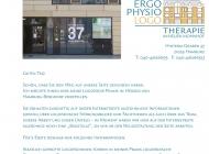 Bild Logopädische Praxis Roddewig