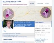 Hals-Nasen-Ohren ?rztin in D?sseldorf - Dr. Cornelia Lemp-Altland