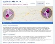 Website Lemp-Altland Cornelia Dr. med.