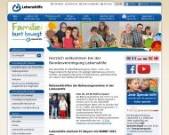 Bild Lebenshilfe Wohnstätten für Behinderte gGmbH Wohnpark Behindertenheime
