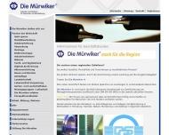 Bild Mürwiker Werkstätten GmbH
