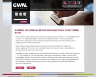 Bild Gemeinnützige Werkstätten Neuss GmbH