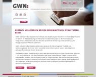 Bild GWN Gemeinnützige Werkstätten Neuss GmbH Zentrale Behindertenwerkstatt - GWN Gemeinnützige Werkstätten Neuss GmbH Gärtnerei
