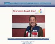 Bild Malerbetrieb Borgelt GmbH
