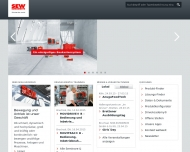 Bild SEW EURODRIVE GmbH & Co.KG Technisches Büro Münster Technische Büros