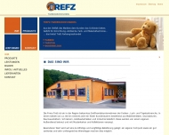 Website Trefz