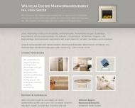 Bild W. Eggers Marmorwarenfabrik Kirchsteinbek Inh. H. Sander e.K.