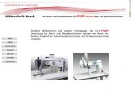 Bild Nähtechnik Nord-West GmbH