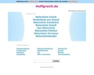Bild HOFF GRANIT MARMOR GmbH
