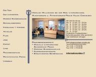 Bild Med. Lymphdrainage & Physiotherap.-Praxis Hauke Cornelsen
