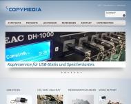 Bild CopyMedia Dienstleistungs- und Maschinen-Vertriebs-GmbH