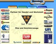 Bild Henry Hoenings GmbH