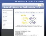 Bild Triebelnig Wolfgang Krankengymnastik und Massagen