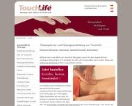 Bild Webseite  Hofheim am Taunus