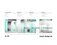 Bild stand-design.de gmbh