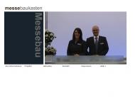 Bild Messebau complan Bernd Kaltenhäuser