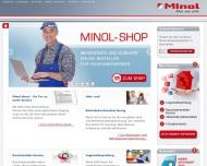 Bild Minol Brunata/Minol Messtechnik W. Lehmann GmbH & Co. KG Heizkostenabrechnungen