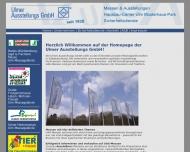 Bild Ulmer Ausstellungs GmbH