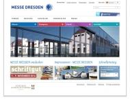 MESSE DRESDEN GmbH