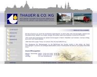 Bild Thauer & Co. Mineralöl KG