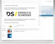 Bild Diersch & Schröder GmbH & Co.