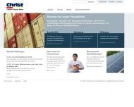 Andreas Christ Spedition - Logistik, Fulfillment M?beltransport