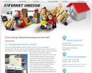 Bild Ernst Umzüge Möbeltransportgesellschaft mbH