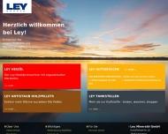 Bild Ley Mineralöl GmbH u. Brüder Ley GmbH