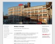 Bild Ernst G. Beißner GmbH & Co. Internationale Möbelspedition KG