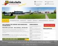 Bild Brinkschulte Mineralölhandel GmbH & Co. KG, Heinz
