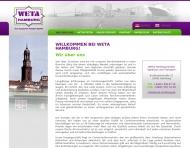 Bild WETA Hamburg GmbH Spedition und Transport