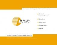 Bild ECS European Courier Service GmbH
