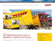 Bild Spedition Wüst GmbH & Co. KG