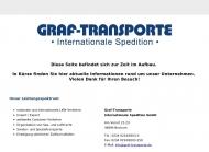Bild Graf-Transporte Internationale Spedition GmbH