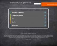 Bild Internationale Spedition GmbH Transservice