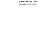 www.sinexim.com