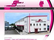 Bild Spedition & Lagerhaus STS GmbH