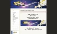 Bild Webseite  Röfingen