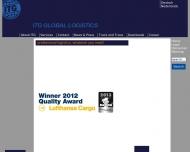 Bild ITG GmbH Internationale Spedition