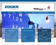 Bild Zoder, Heinrich Spedition GmbH Spedition