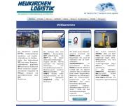 Bild Neukirchen Spedition GmbH & Co.KG